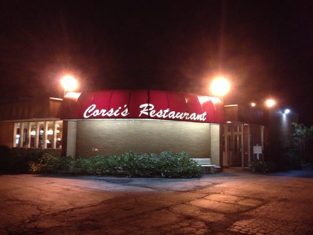 Photos For Corsi S Restaurant Amp Banquet Halls Yelp