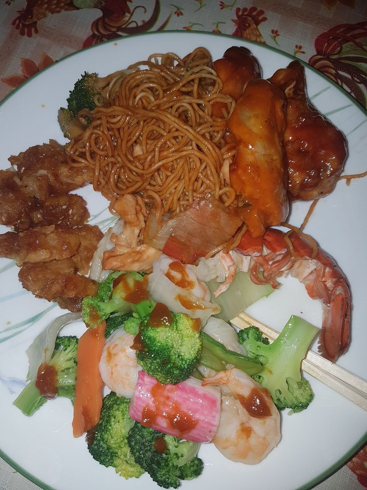 Jia Xing Restaurant