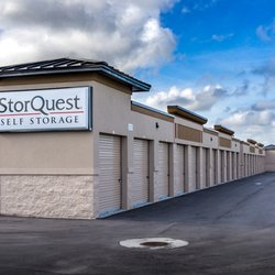 Beau Photo Of StorQuest Self Storage   Vero Beach, FL, United States