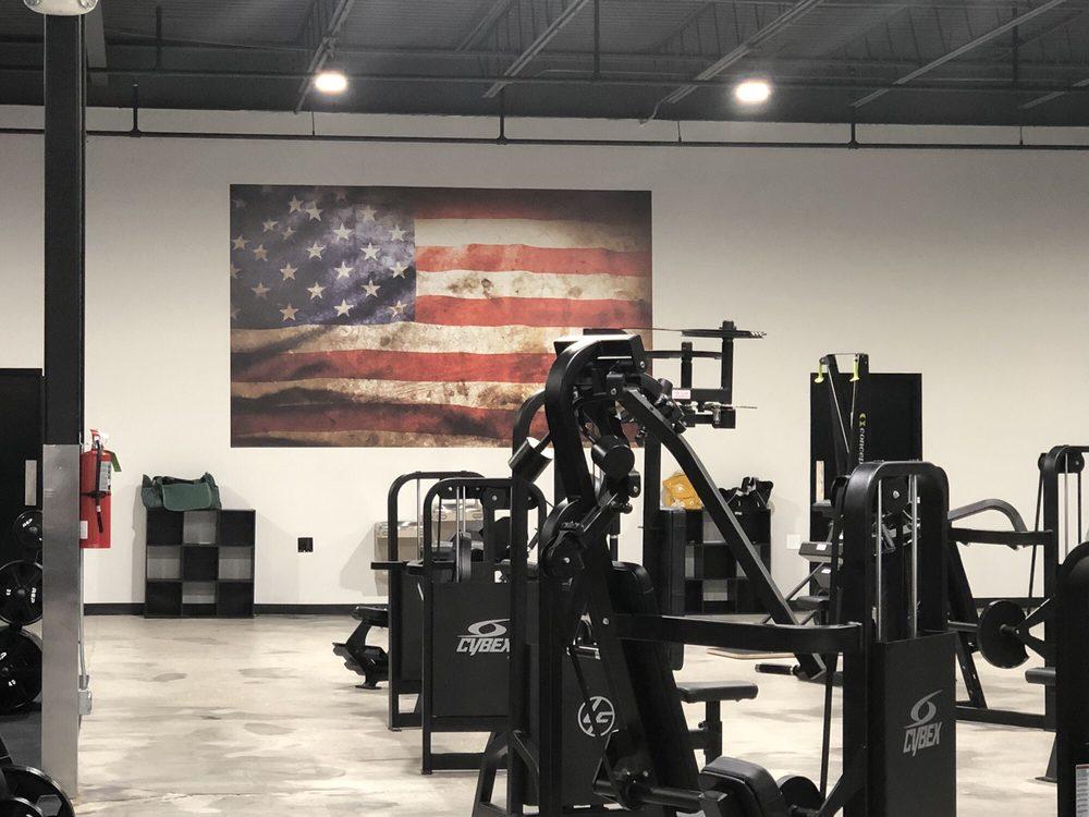 Bravata Fitness: 3350 Paris Rd, Chalmette, LA