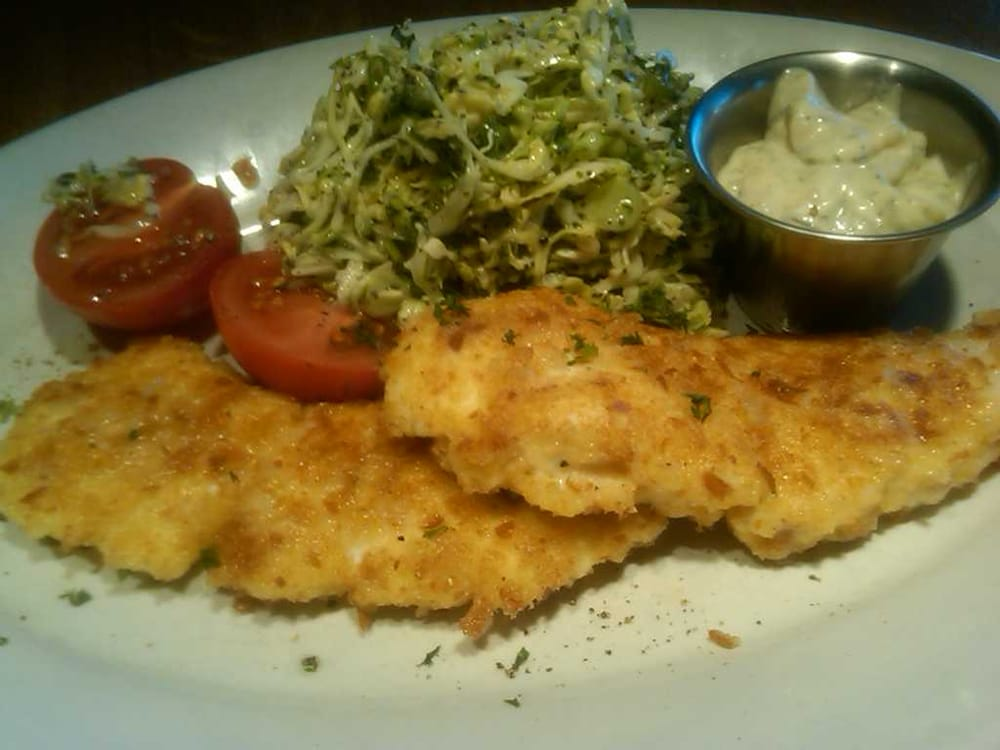 Pan fried fish w coleslaw yelp for Fried fish near me