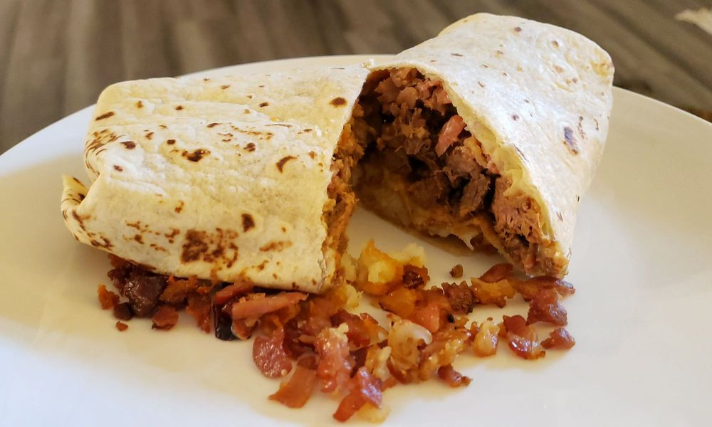 El Charro Texano Tacos and Taps: 136 N Keeneland Dr, Richmond, KY