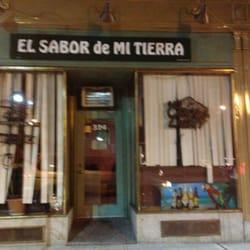 El Sabor Restaurant New Rochelle Ny