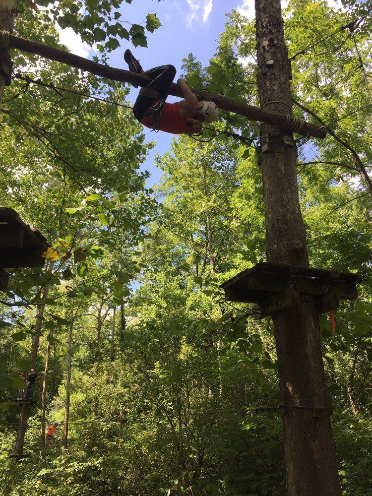 Adventure Creek: 46426 Crabapple Rd, St. Clairsville, OH