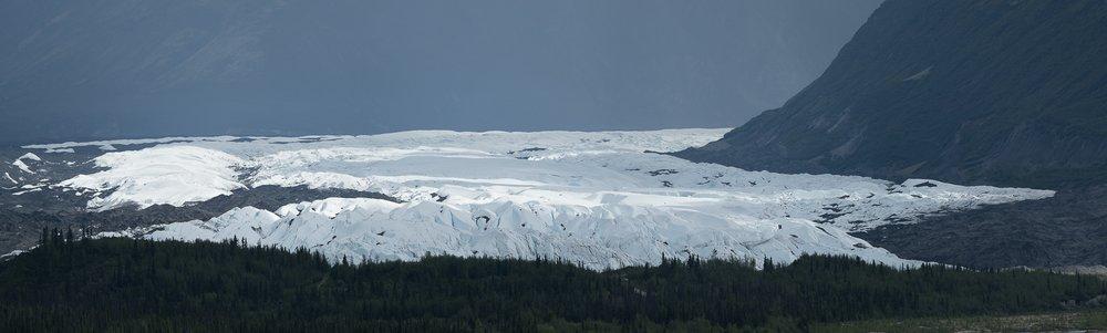 Matanuska Glacier State Recreation Site