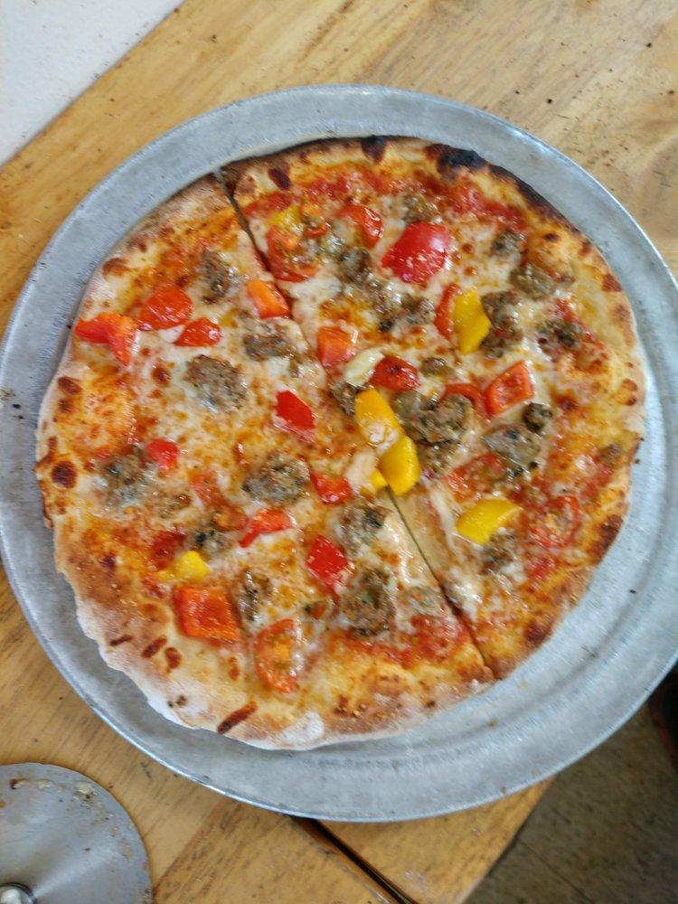 Carabella's Pizza