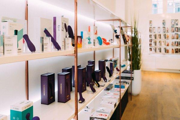 lingeriewinkel amsterdam