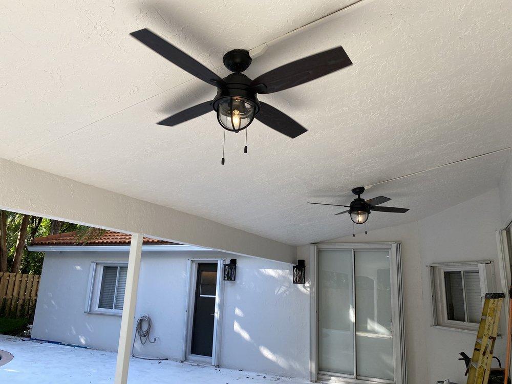 LP Electrical Services: Hialeah, FL