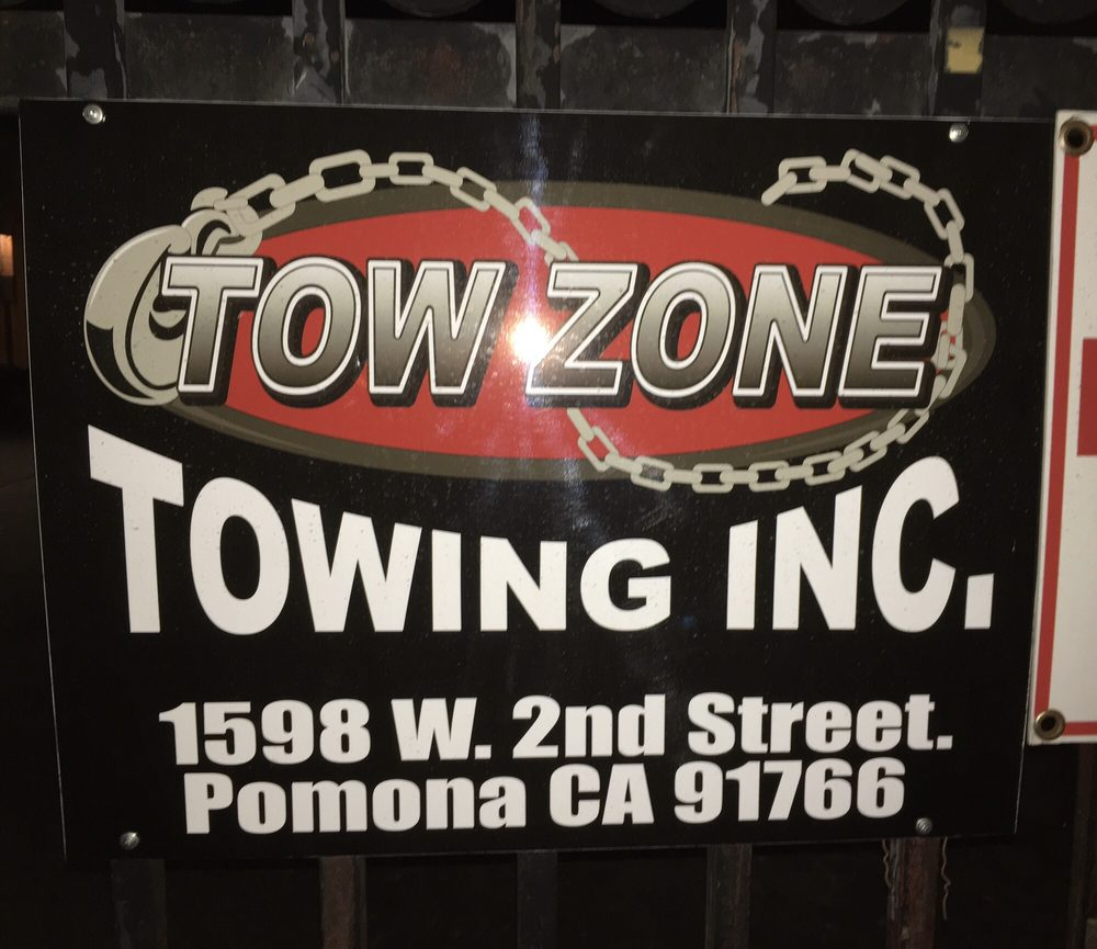 Tow Zone Towing & Recovery - 15 Photos & 22 Reviews - Towing