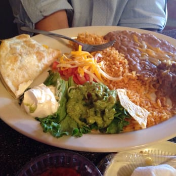 Photo Of San Marcos Mexican Restaurant Oklahoma City Ok United States Lunch