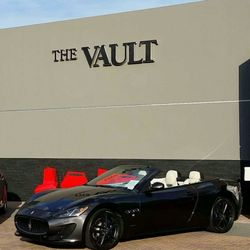 Photo Of Maserati Rancho Mirage Ca United States The Vault