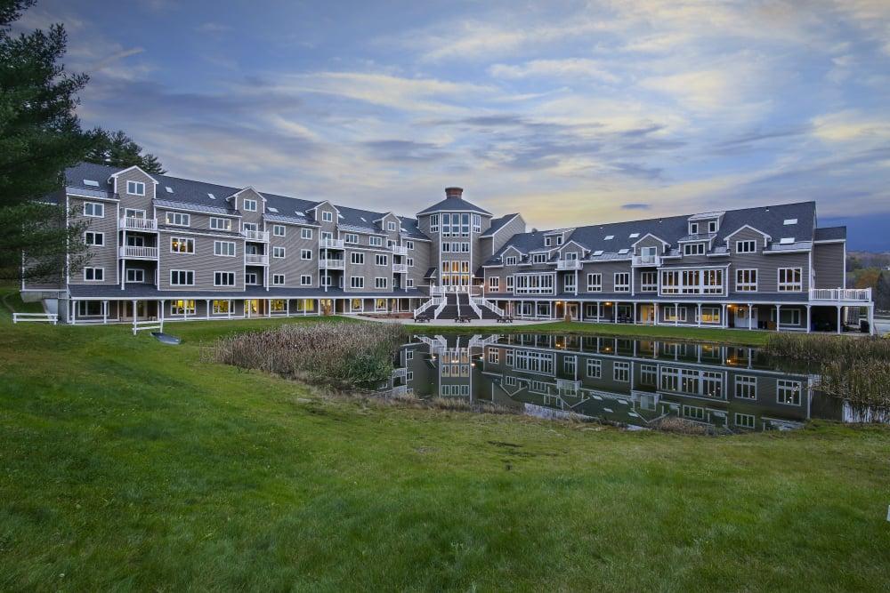 Ascutney Mountain Resort  - Slideshow Image 1