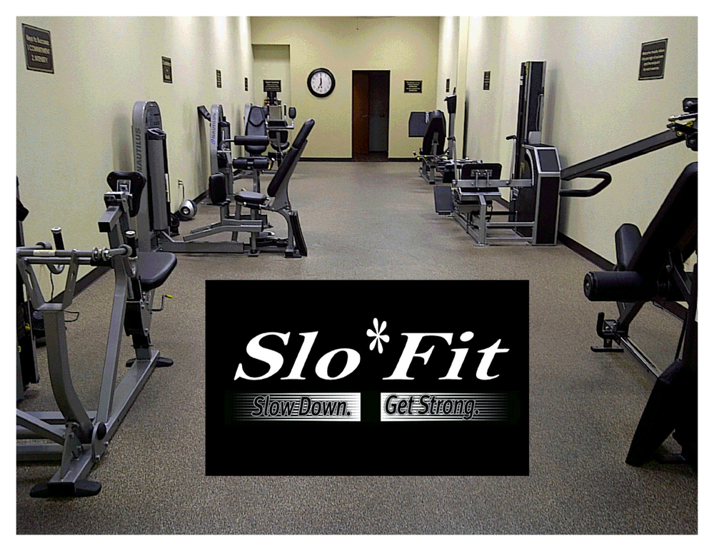 Slo Fit Fitness: 4709 W Parker Rd, Plano, TX