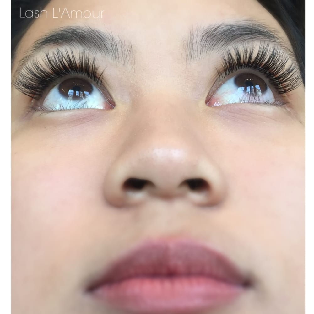 Lash Lamour Make An Appointment 67 Photos 46 Reviews