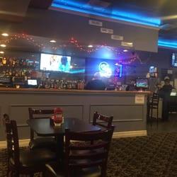 Shoreline Casino Restaurant Menu
