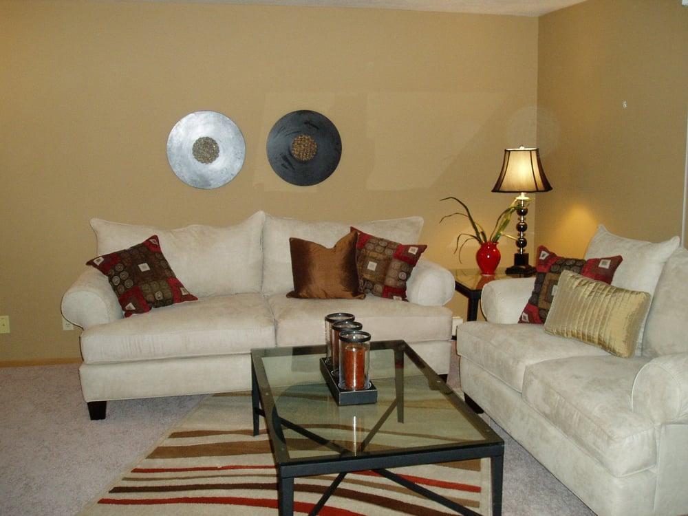 2 Bedroom Living Room Yelp