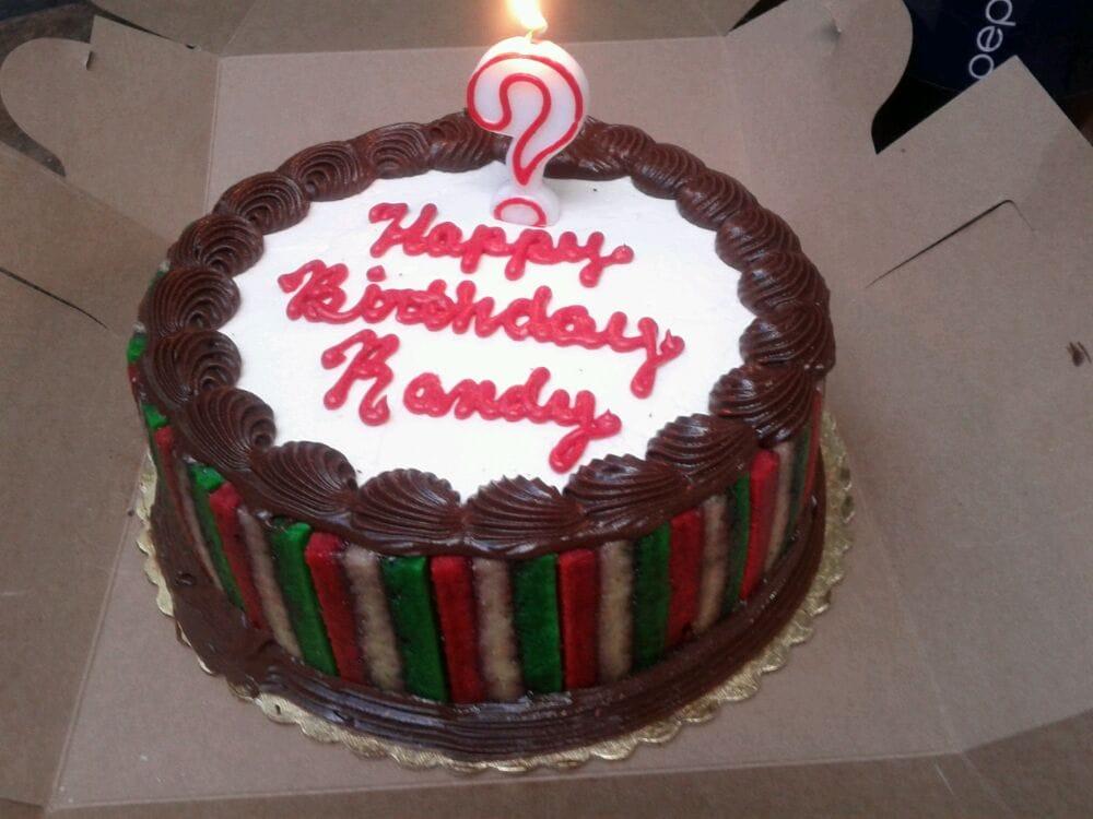 Cake Bakery In Astoria Ny