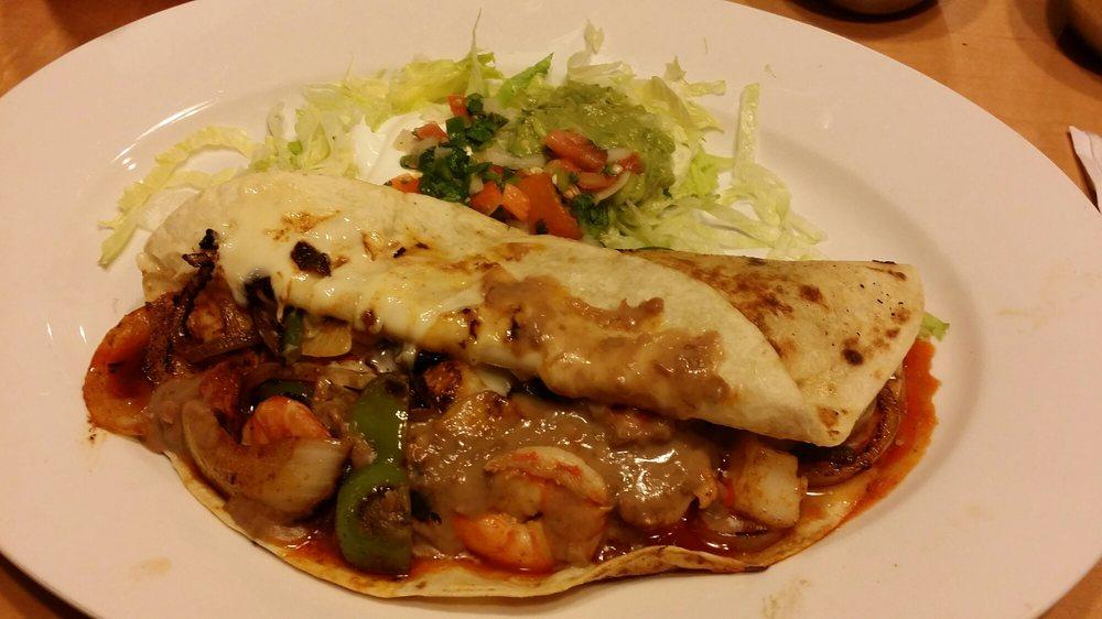 El Ranchero Mexican Grill And Bar: 164 Council Dr, Franklin, VA