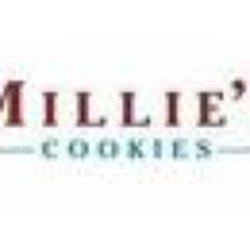 Photo Of Millies Cookies Sheffield Aberdeen United Kingdom