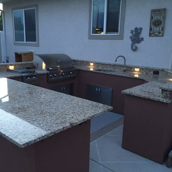 Photo Of Outdoor Kitchen Concepts   Midvale, UT, United States. Iu0027m