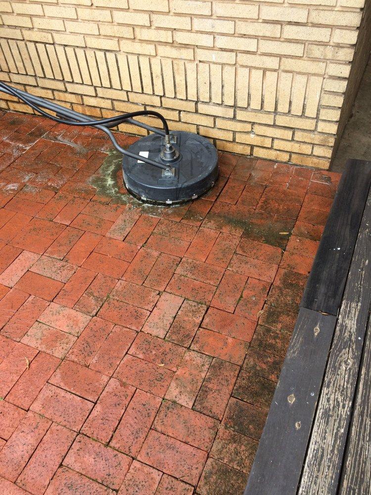 Pressure Washing Decatur: 708 Church St, Decatur, GA