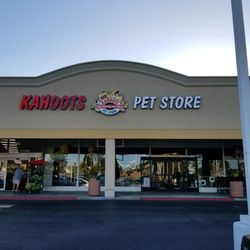 Kahoots Pet Store - 43 Photos & 92 Reviews - Pet Stores - 18681 Main on