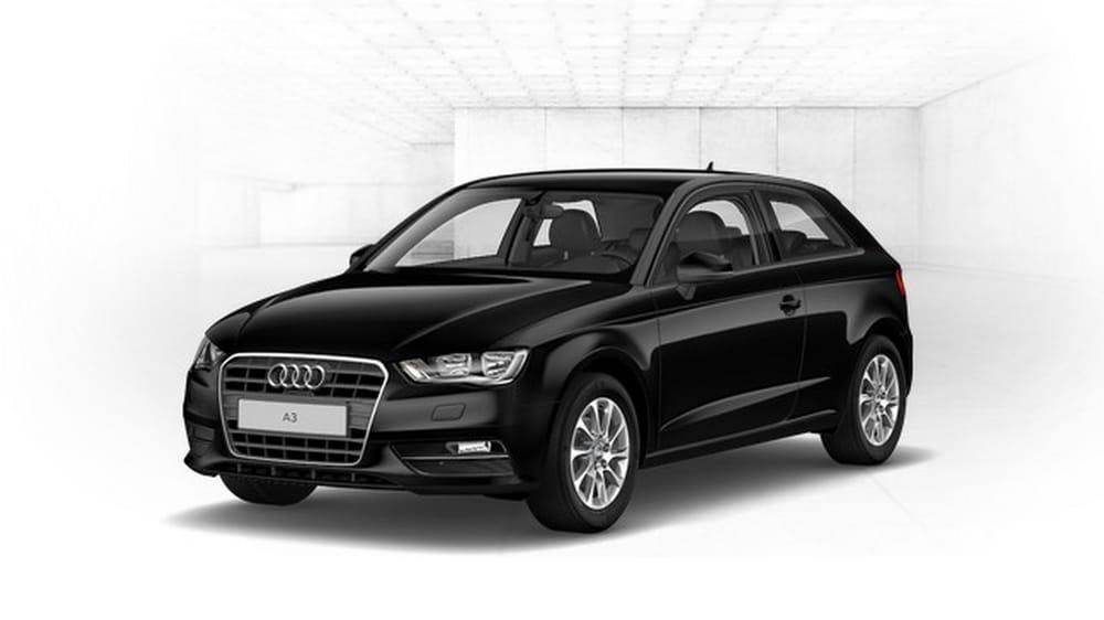 Audi Premium Automobiles