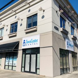 Town Center Dental - General Dentistry - 425 Buford Hwy NE