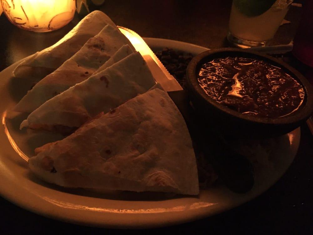 El Rey Burrito Lounge