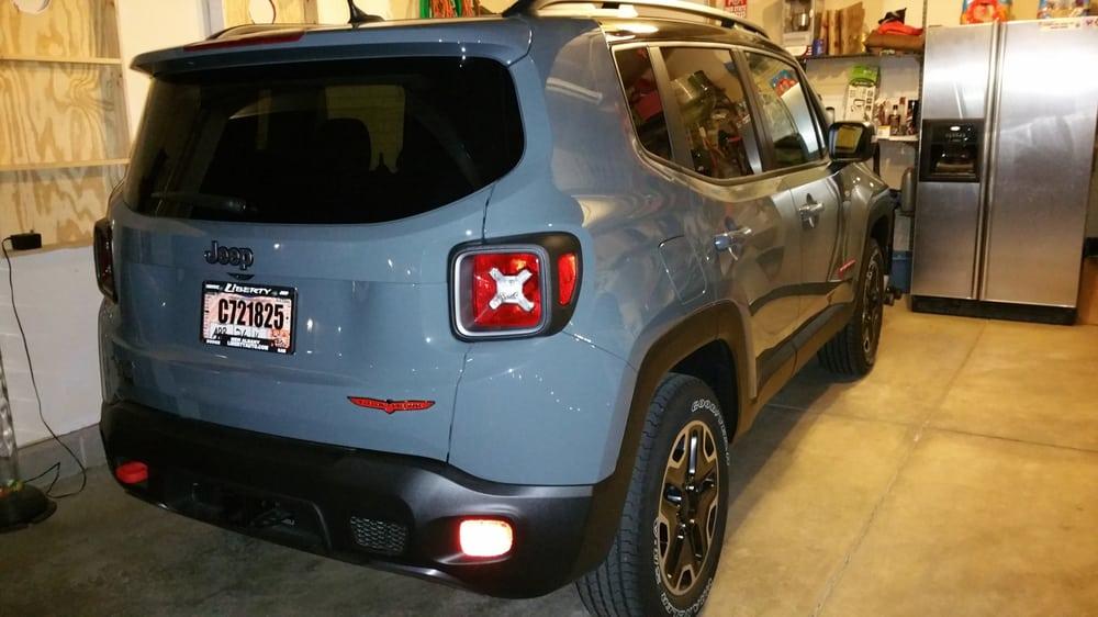 Tri-County Chrysler Dodge