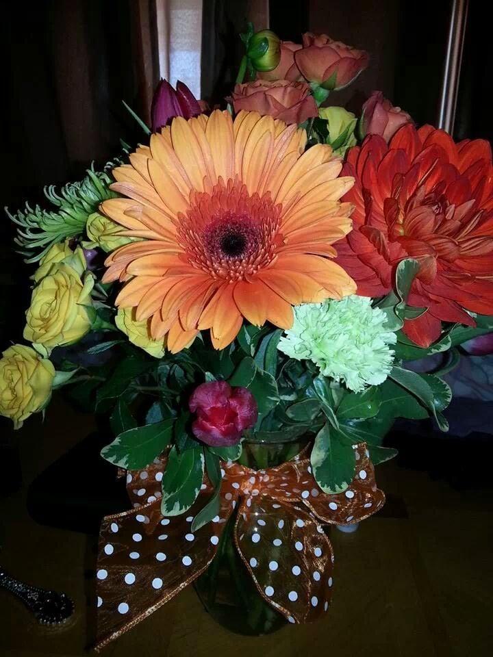 Huffman Floral: 1511 N. Grand, Enid, OK