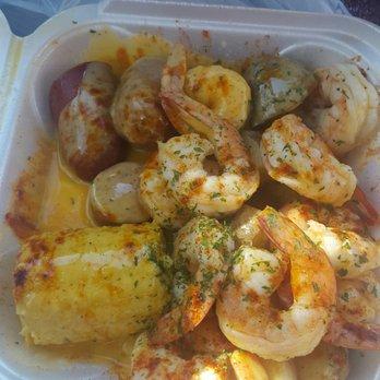 Wats Crackin Garlic Crabs - 97 Photos & 101 Reviews - Seafood ...