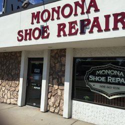 Shoe Repair Monona Wi