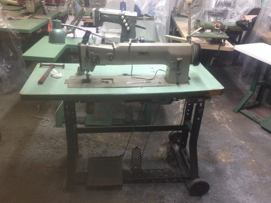 DH Sewing Machines 400 NE 40th Ct Miami FL Sewing Machines Stunning Dh Sewing Machine