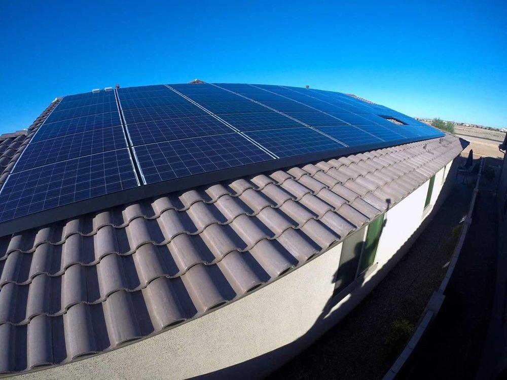 Zoetic Solar