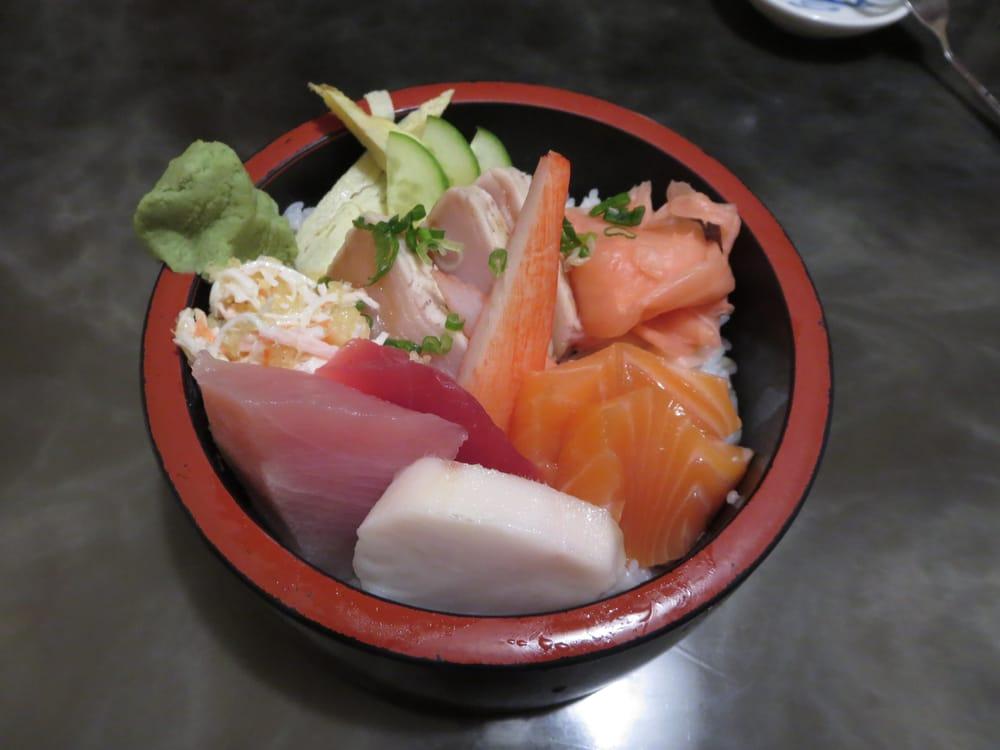 Minato Restaurant Smyrna Ga
