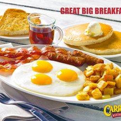 Carrows Restaurants - CLOSED - 38 Photos & 94 Reviews