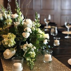 Photo of Plaza Florist & Gifts - Urbandale, IA, United States. Event floral