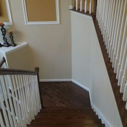 Superb Photo Of Lady Baltimore Floors   Finksburg, MD, United States. Finished  Product 1