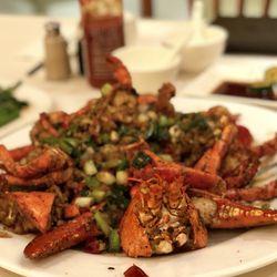 Photo Of Newport Seafood Restaurant San Gabriel Ca United States Y Lobster