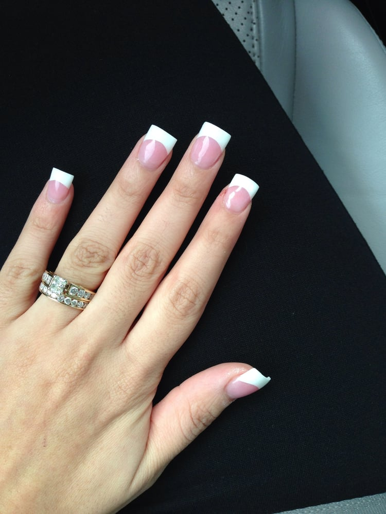 The best place in san ramon to get your nails done - Yelp