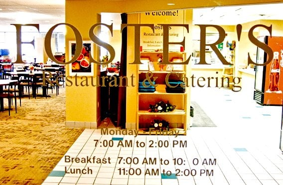 Foster S Restaurant And Catering Pittsburgh
