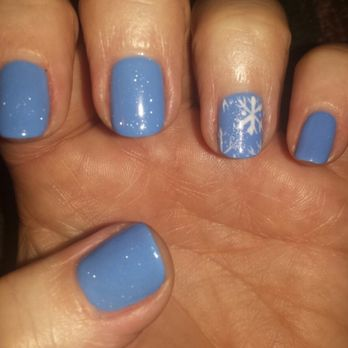 Utopia nails spa 11 photos 41 reviews nail salons for 4 estrellas salon kenosha wi
