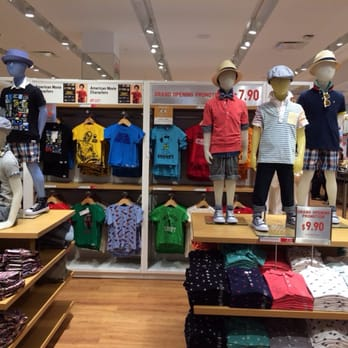 Children S Clothing Store In Brandon Mall