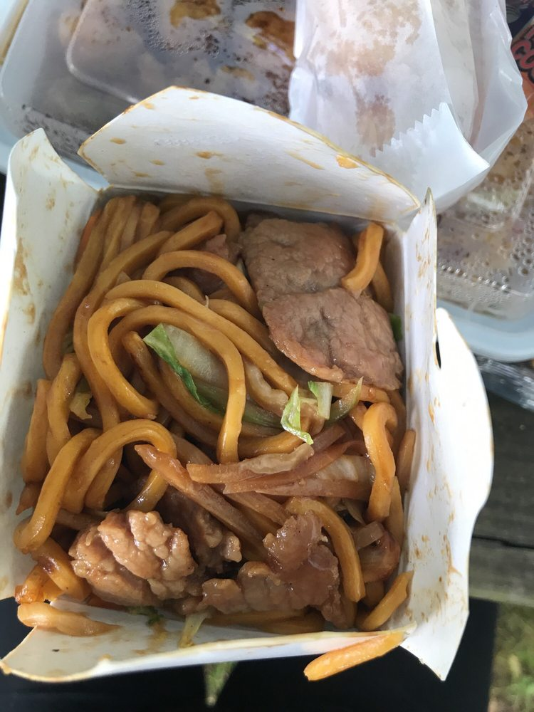 Great Garden Chinese Restaurant: 116 Main, Moravia, NY