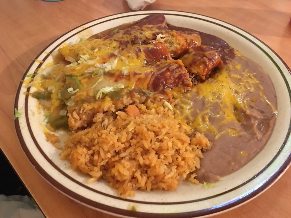 Mi Ranchito Restaurant: 930 Flack Ave, Alliance, NE