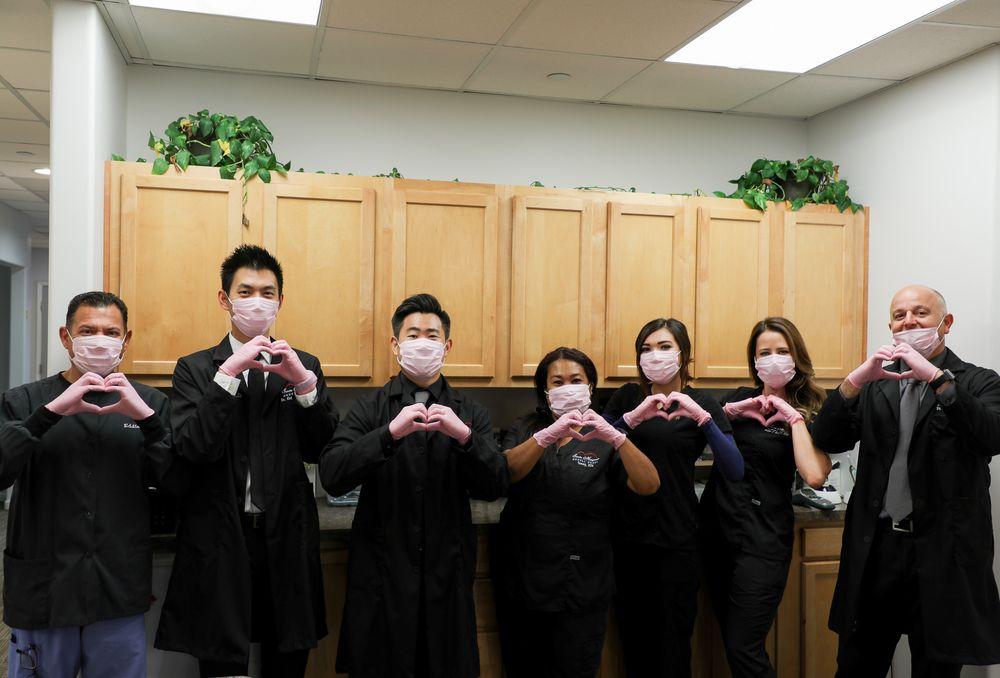 گروه دندانپزشکی سانتا مارگاریتا