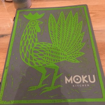 Moku Kitchen Menu moku kitchen - 2617 photos & 695 reviews - pizza - 660 ala moana