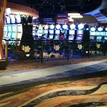 Photo Of Mohegan Sun Pocono   Wilkes Barre, PA, United States