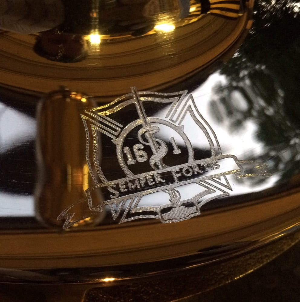 Master Engravers: 121 Rowell Ct, Falls Church, VA